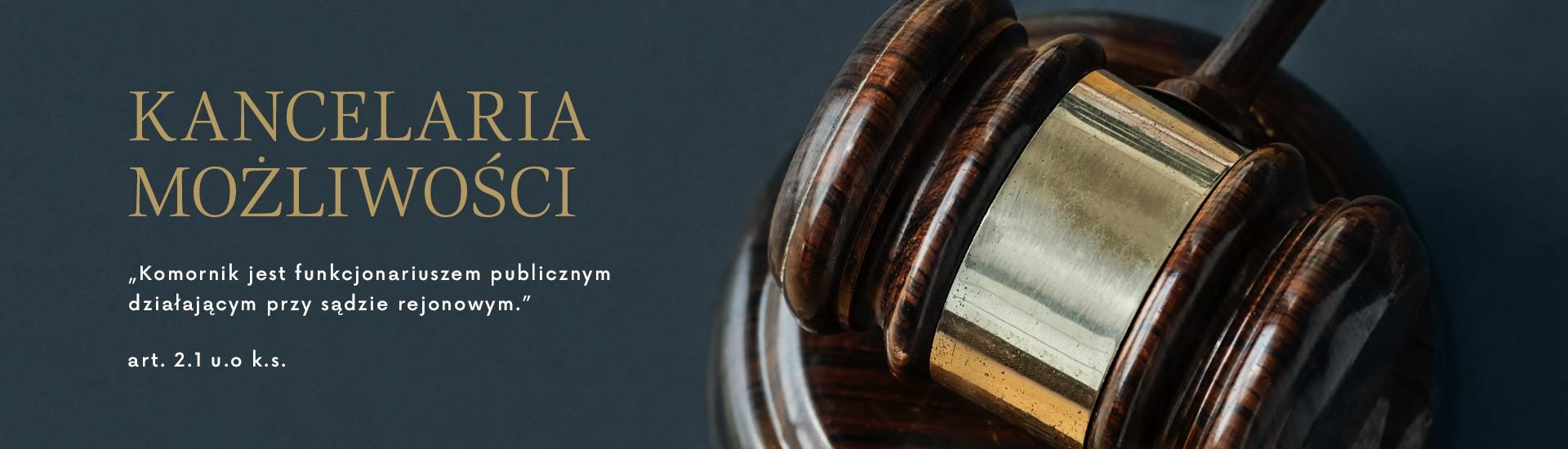 Komornik Bieszkowice | Komornik Sądowy przy Sądzie Rejonowym Wejherowo - w Wejherowie
